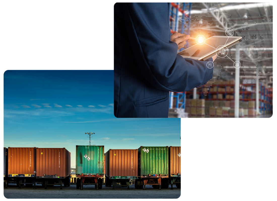 camions-supply-chain